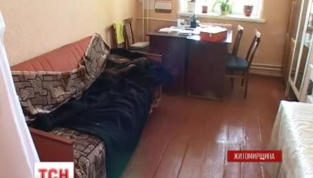 В Бердичеве ограбили школу и убили ночного сторожа