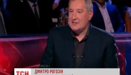 Российский вице-премьер рассказал о танках, которым не нужны визы