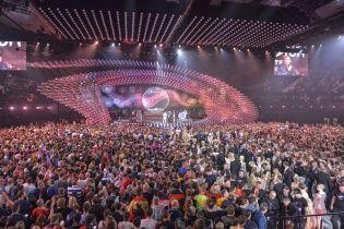 """Україна буде представлена на """"Євробаченні 2016"""""""