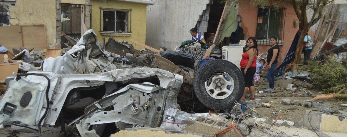 У Бангладеш внаслідок урагану загинули понад два десятки людей