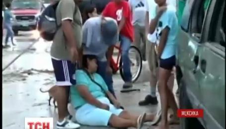 Торнадо на півночі Мексики забрав життя щонайменше 13 людей