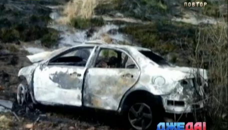 В результате столкновения автомобилей в Поднебесной погибли четверо