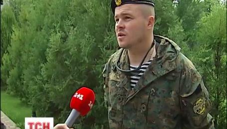 В украинских больницах есть раненые бойцы, которые не получают зарплату
