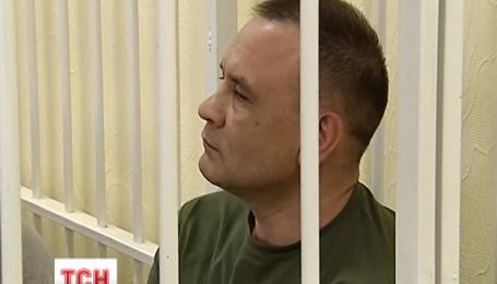 Апеляційний суд Києва залишив під вартою ще двох айдарівців