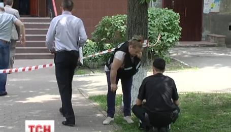 Грабіжником відділення банку у Голосіївському районі виявився 22-річний безробітний