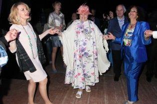 Нещасливий зірковий трикутник: акторка Недашківська зізналася, що все життя кохала одруженого