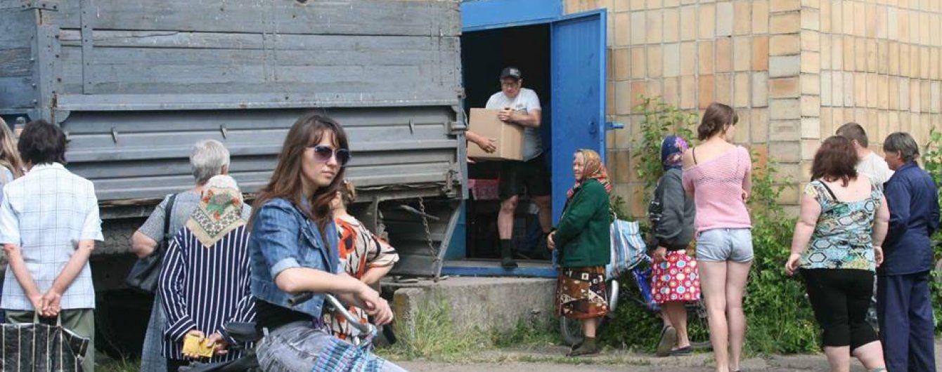 Стало відомо, скільки українців потребують гуманітарної допомоги від ООН