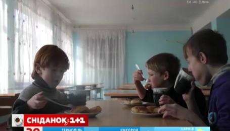 Журналист «ТСН. Неделя» создал документальный фильм о детях войны