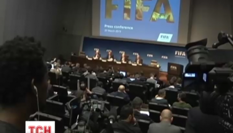 Скандал у міжнародному футболі набирає обертів