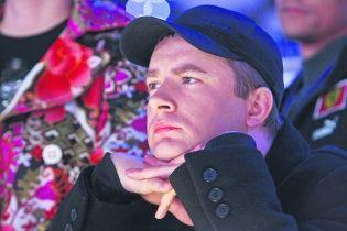 """Данилко про """"Євробачення 2017"""" у Києві: Хочу, щоб на цей раз проведення конкурсу не стало ганьбою"""