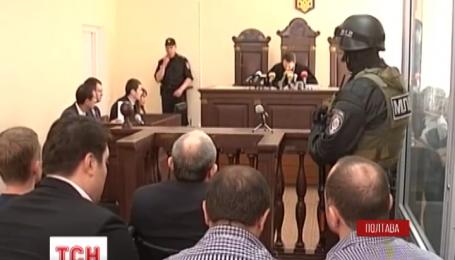 Генпрокуратура объявила подозрение Дмитрию Табачнику