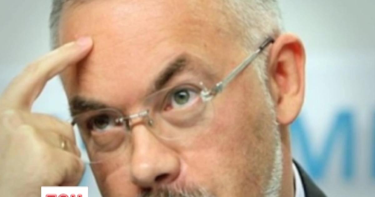 Міністр-втікач Табачник збирався приватизувати своє міністерство