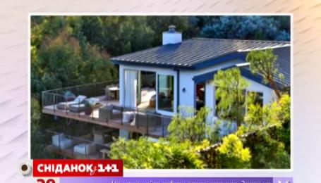 Сінді Кроуфорд продає свій будинок