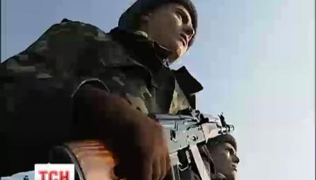 В Минобороны хотят переодеть украинскую армию в новую форму до конца года