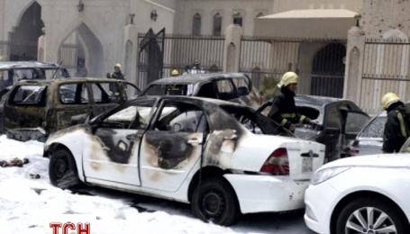 В Саудовской Аравии вновь прогремел взрыв возле шиитской мечети