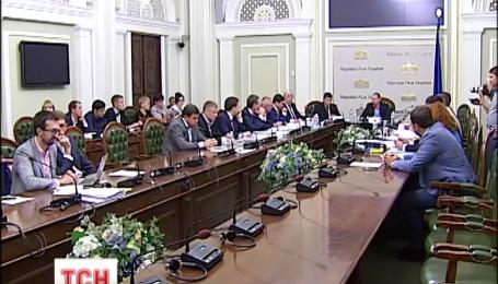 Регламентний комітет парламенту другий день розглядає подання ГПУ щодо Клюєва