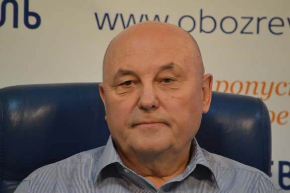 Дмитро Уманець, генерал-лейтенант