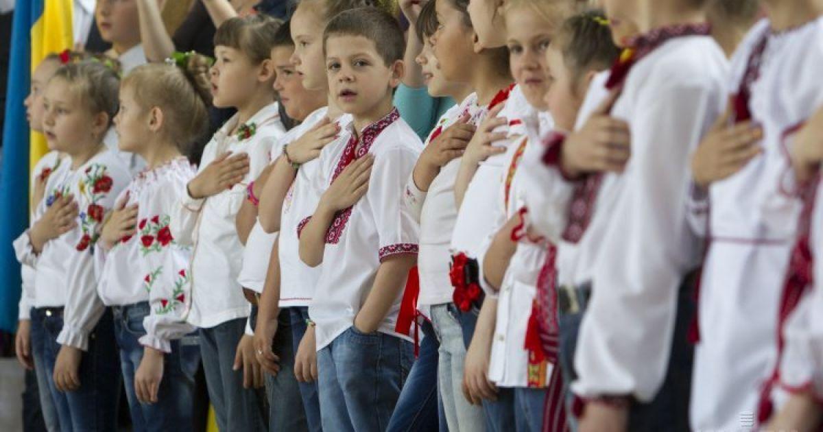 Украина снова переходит на 12-летнее обучение в школе. Министр объяснил зачем