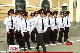 Військовий ліцей під Києвом: як формуються майбутні офіцери української армії