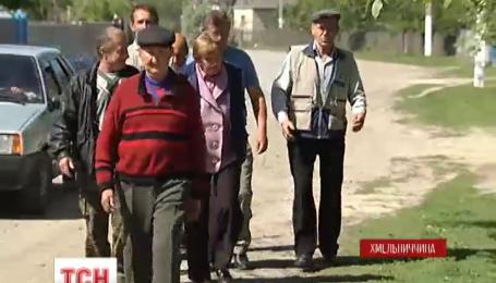 Административно-территориальная реформа взбудоражила селян