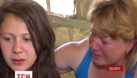 На Одещине нашли пропавших в катакомбах подростков
