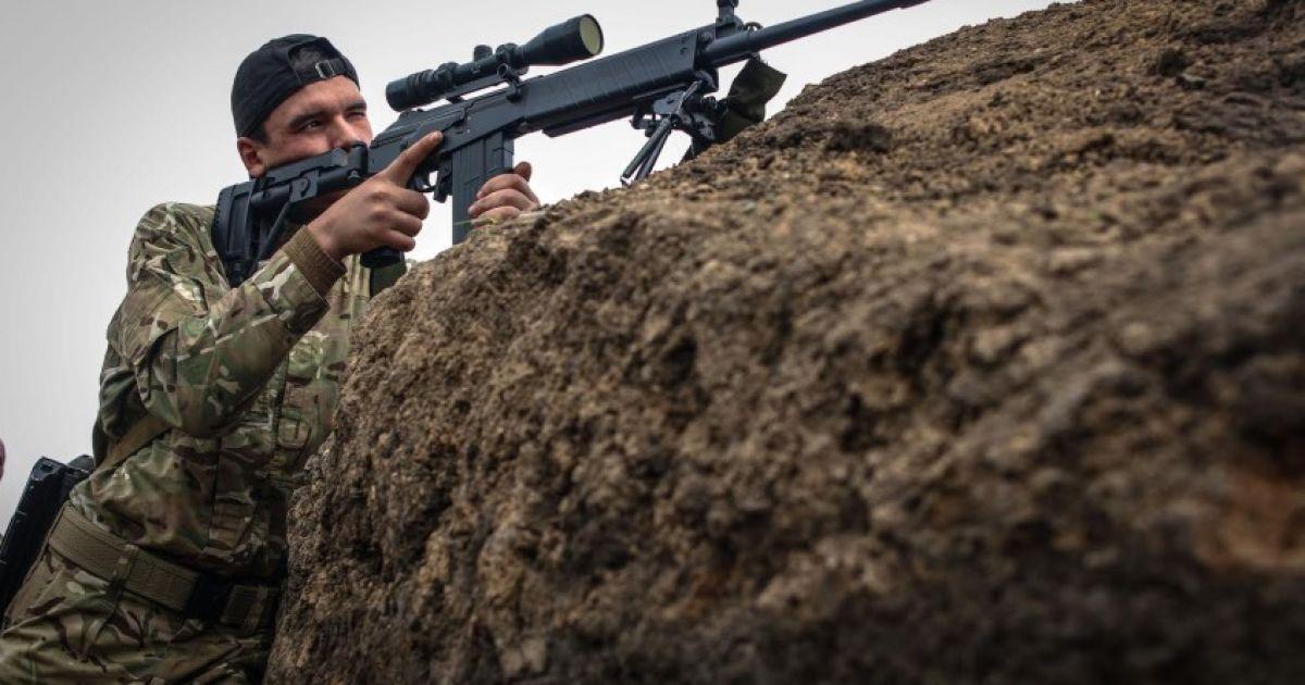 """В штабе сектора """"М"""" назвали населенные пункты, в которых боевики могут устроить новый """"котел"""""""