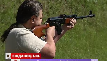 Порошенко підтримав легалізацію зброї