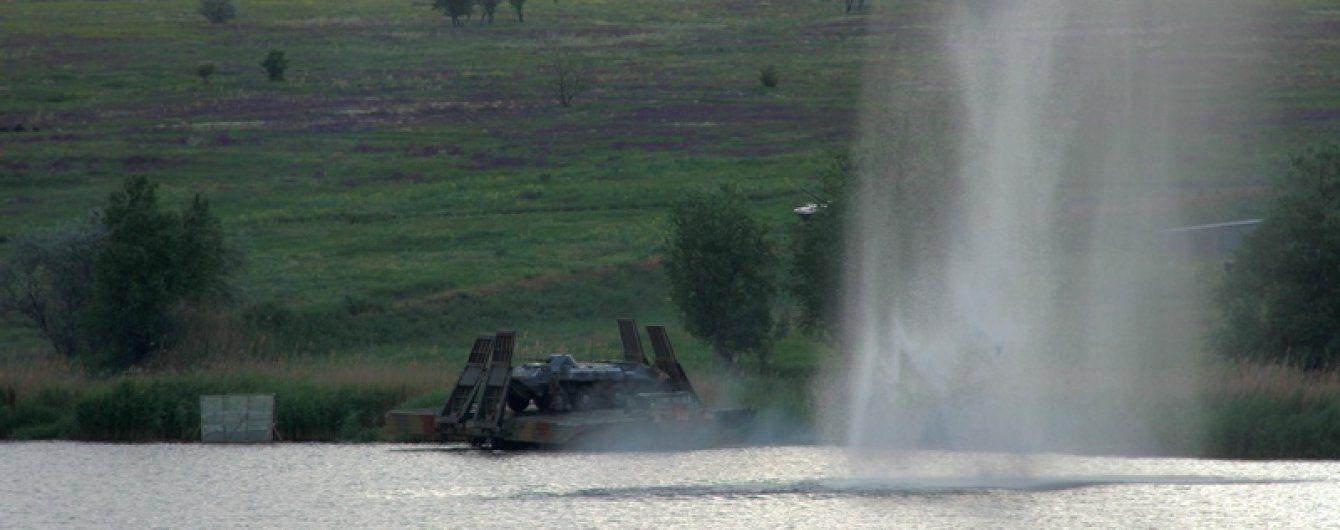 Жителей николаевского курорта утром напугали взрывы