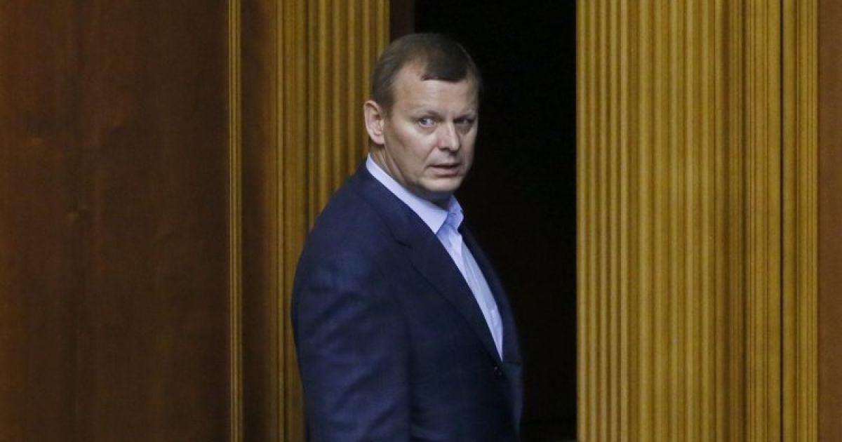 Евросоюз предварительно продлил санкции против беглеца Клюева