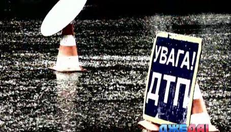 Самые жуткие аварии недели произошли в Житомире и Запорожье