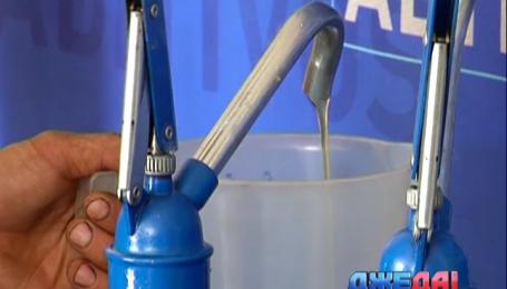 Как из помоев делают брендовое смазочное масло