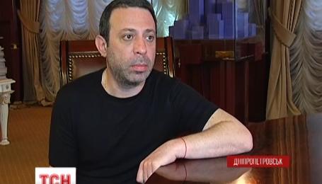 Дніпропетровський військовий шпиталь рішенням суду повернуто у державну власність