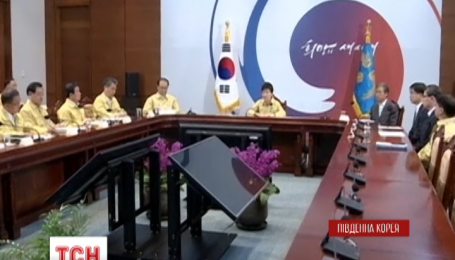 В Южной Корее зафиксирована смерть первых двух больных от вируса MERS