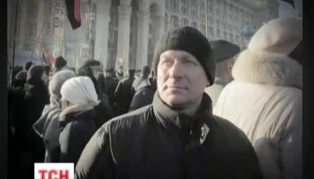 Життя пораненого на Майдані киянина Віктора Орленка змогли продовжити на рік і три місяці