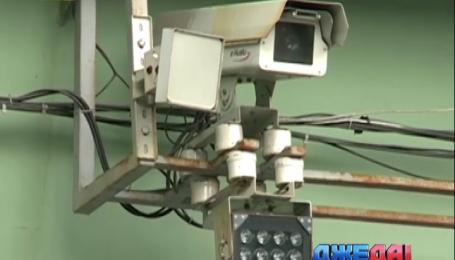 За столичными дорогами будут следить более 600 камер