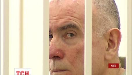 Апеляційний суд столиці продовжив розгляд апеляції на вирок екс-генералу МВС Олексію Пукачу