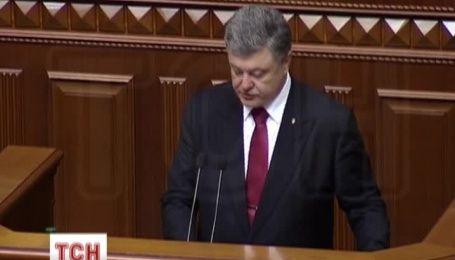 Президент напомнил, что были введены новые правила отбора судей