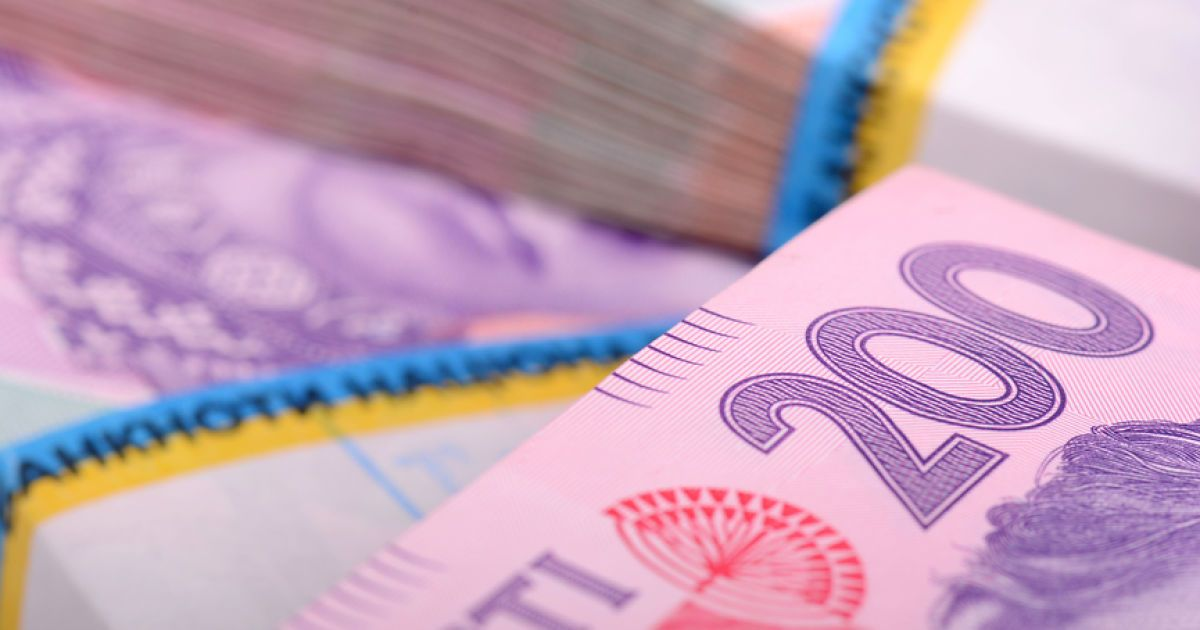 """""""Диагноз"""" для гривны: Гонтарева рассказала, что происходит в финансах и экономике"""