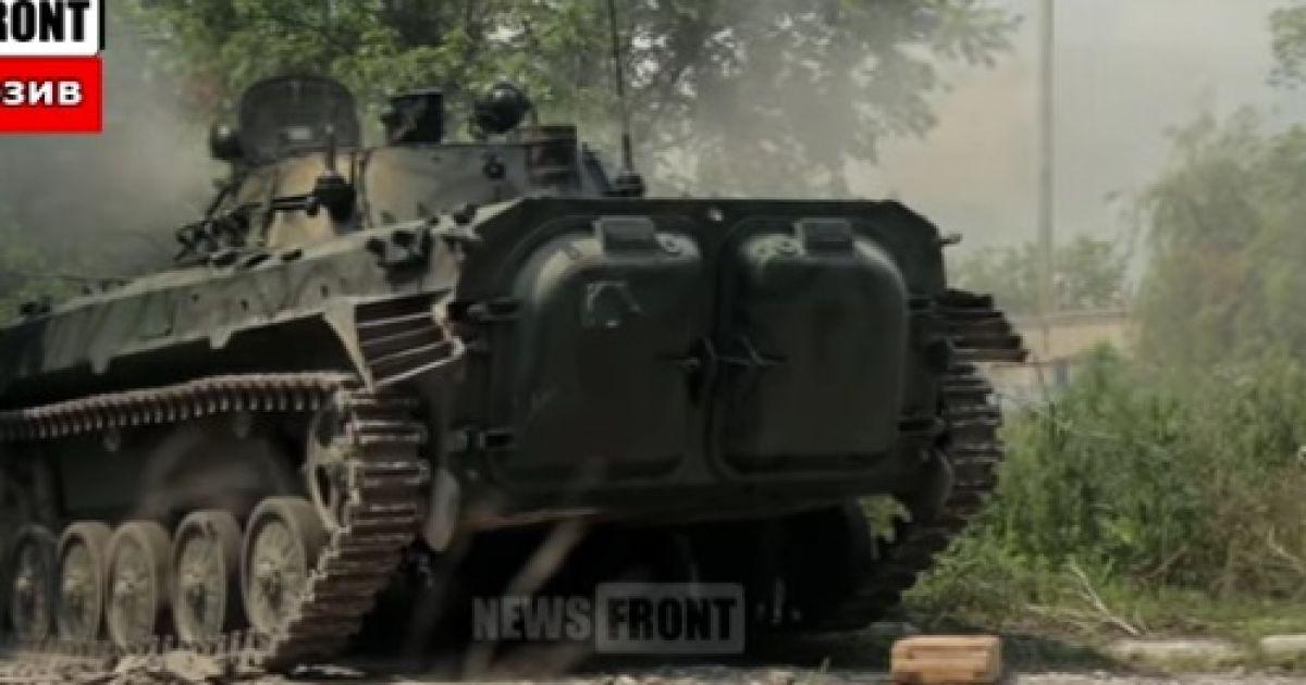 Американский военный эксперт шокирован тем, как украинцы уничтожают танки