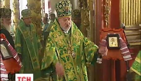 Украинская автокефальная церковь избрала нового предстоятеля