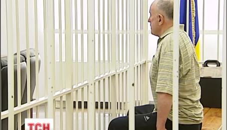 Пукач заявив, що обмовив себе у справі Гонгадзе під тиском слідства