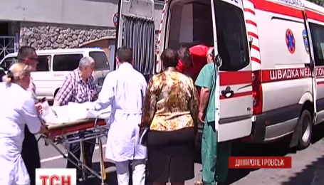 32 поранених у бою під Мар'їнкою рятують у Дніпропетровську