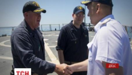Сегодня стартуют морские учения НАТО-Балтопс