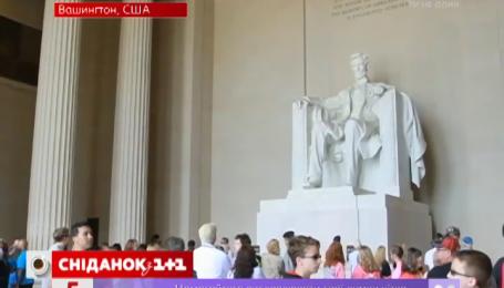 Монумент Джорджу Вашингтону називають непристойним. Мій путівник