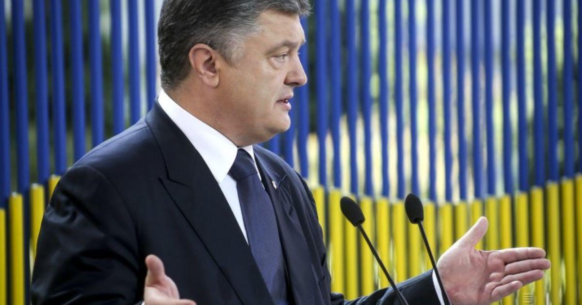 Видатні українці закликали не приймати особливий статус окупованого Донбасу