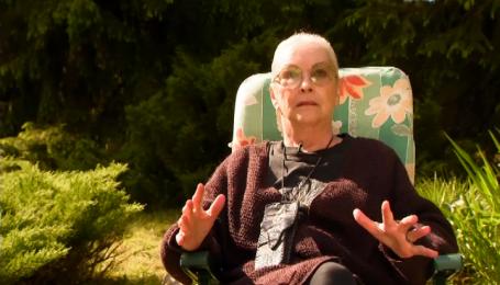 Барбара Брильська відмовляється їздити в Росію та окупований Крим