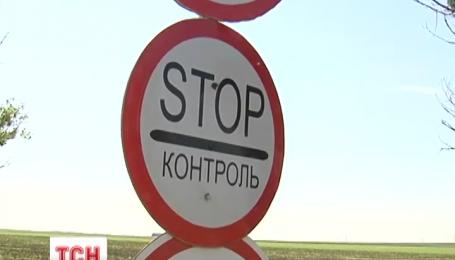 В Марьинку не могут заехать автобусы с мирными гражданами