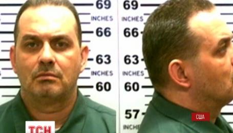 У США вбивці втекли з в'язниці і залишили записку з побажанням гарного дня
