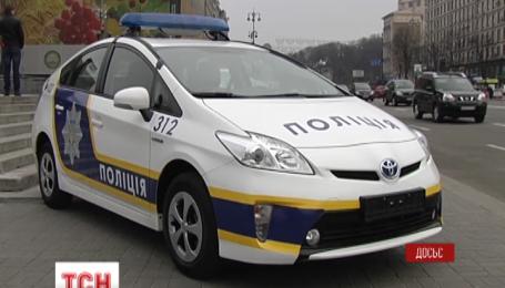 4 июля на улицы столицы выйдет патрульная полиция