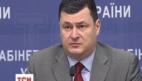 Україна припиняє закупку російських вакцин сумнівної якості